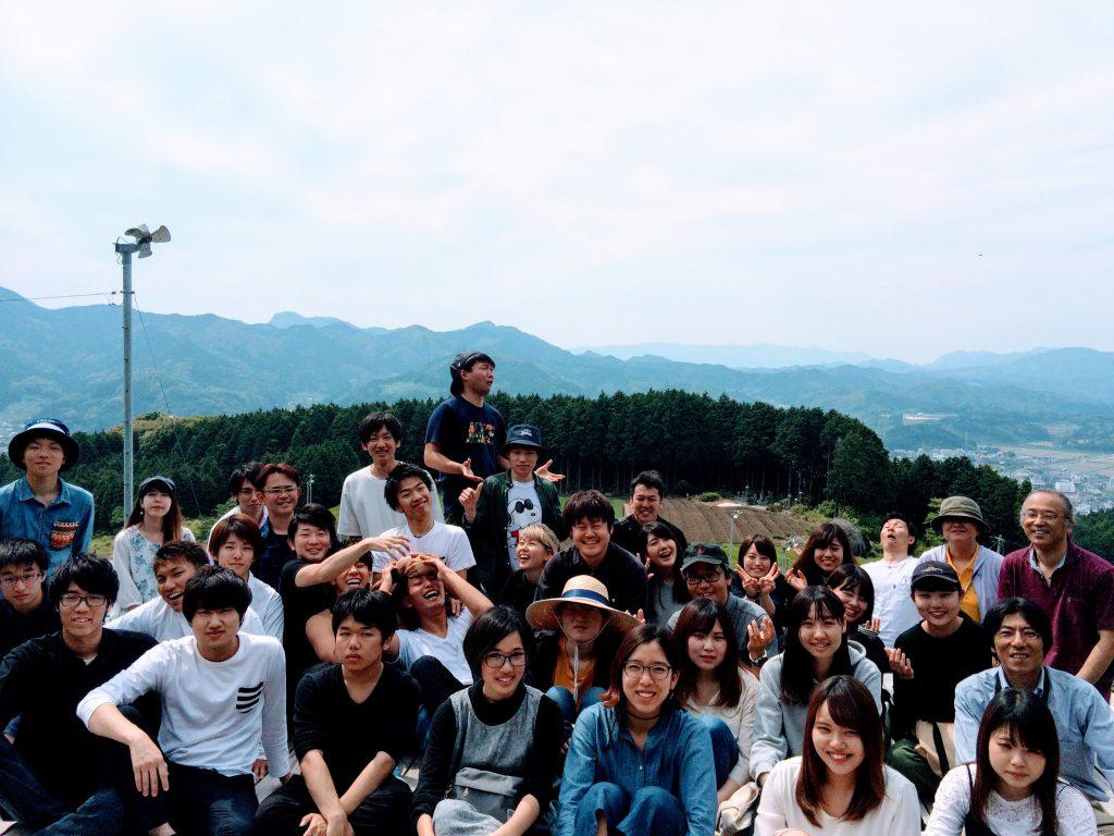佐賀大学との産学官連携