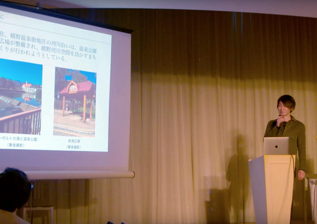 佐賀大学との共同研究発表会開催